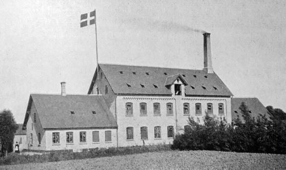 OdenseOliemøllee